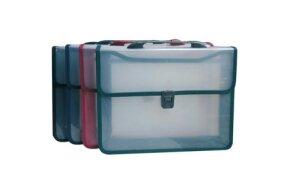 A4 PLASTIC BAG